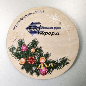 Костер новогодний<br> Визинформ-01